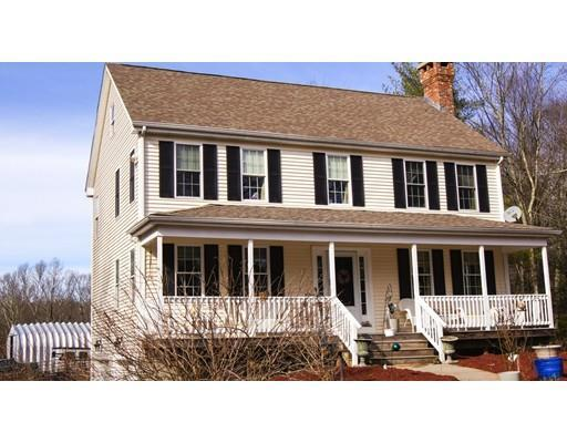 176 County St, Rehoboth MA 02769