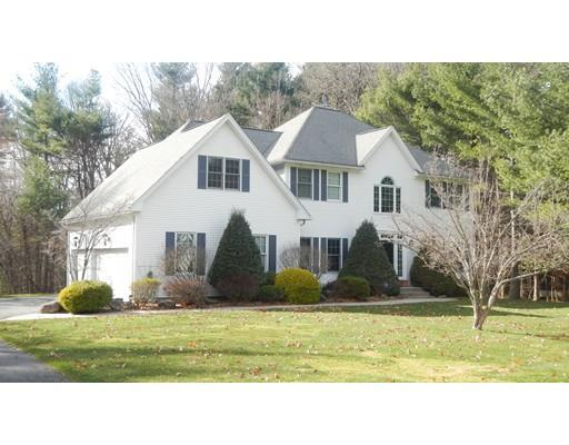 167 Millbrook Dr, East Longmeadow MA 01028