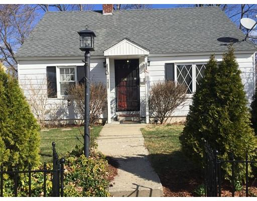 27 Green Hill Ave, Worcester, MA