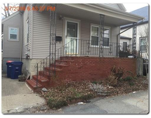 361 Cedar St, New Bedford, MA