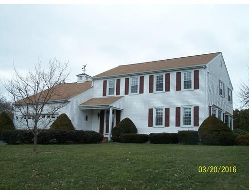 11 Fuller Way, Plymouth, MA