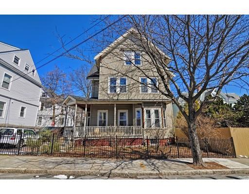 29 Evergreen Ave Somerville, MA 02145