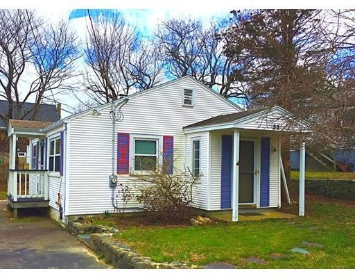 52 Pearl St, Plymouth, MA