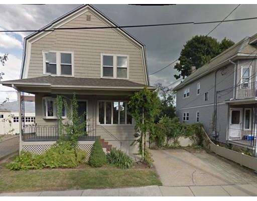 123 Pearson Rd Somerville, MA 02144