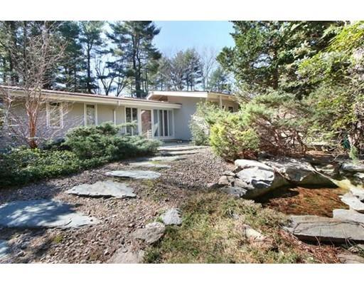 1439 Brush Hill Rd, Milton MA 02186