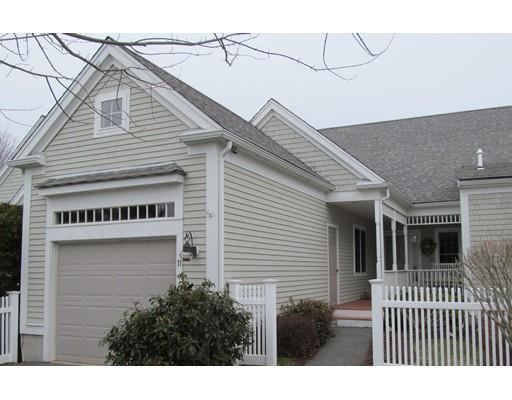11 Hollyhock Knoll Ct #APT 11, Buzzards Bay MA 02532