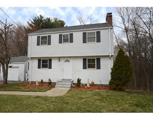 87 Hartford St, Natick MA 01760