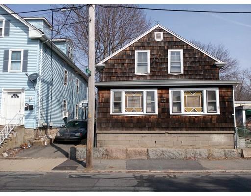 45 Durfee St, New Bedford, MA
