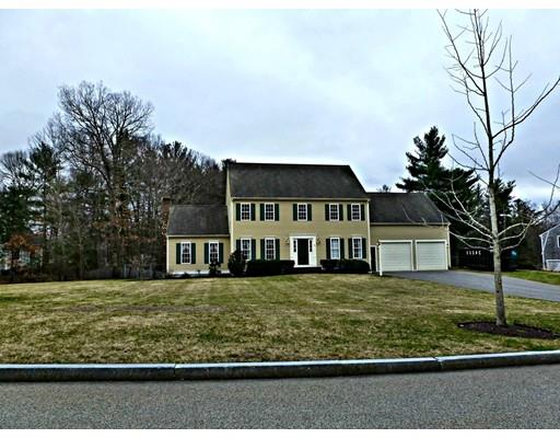 48 Waterford Dr, Hanover, MA