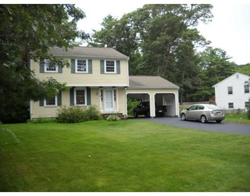 5 Robinwood Rd, Buzzards Bay MA 02532