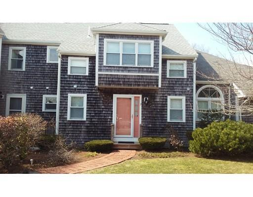 2 Harbor Hill Dr #APT 2, Buzzards Bay MA 02532