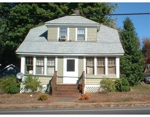 329 N Main St, East Longmeadow MA 01028