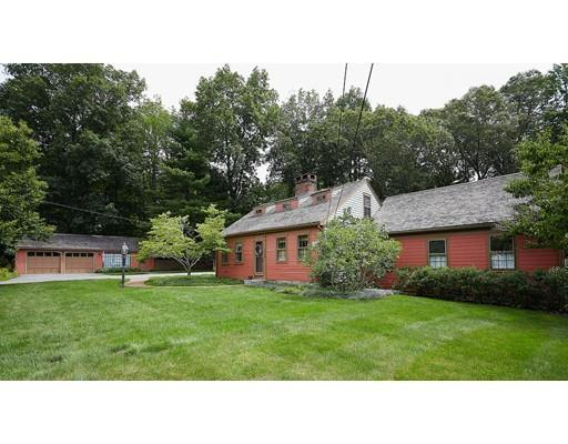 253 River St, Norwell MA 02061