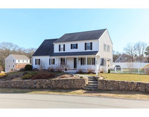 16 Fresh Pond Farm Rd, East Falmouth MA 02536