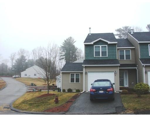 61 Day Mill Dr #APT 32, Templeton MA 01468