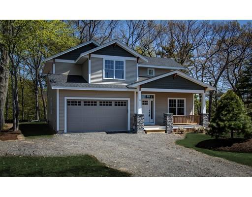 40 Lake Rd, Framingham MA 01701