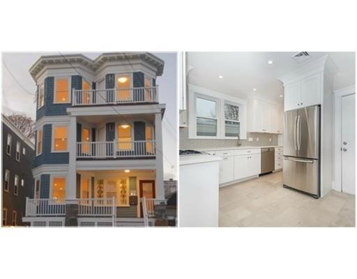 72 Downer Ave #APT 1, Dorchester MA 02125
