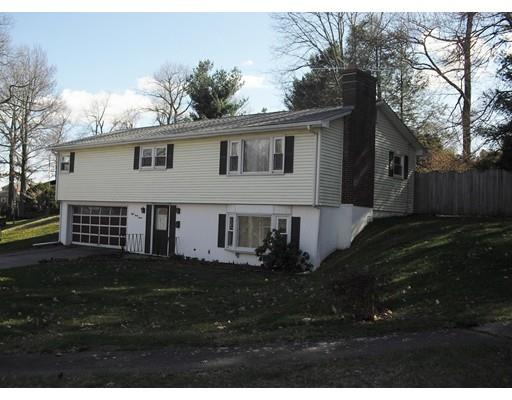 837 Grove Street Ter, Worcester, MA