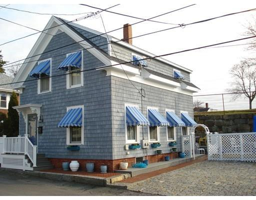 9 Lookout St, Gloucester MA 01930