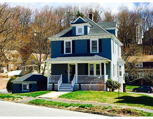 10 Chesterfield Rd, Worcester, MA