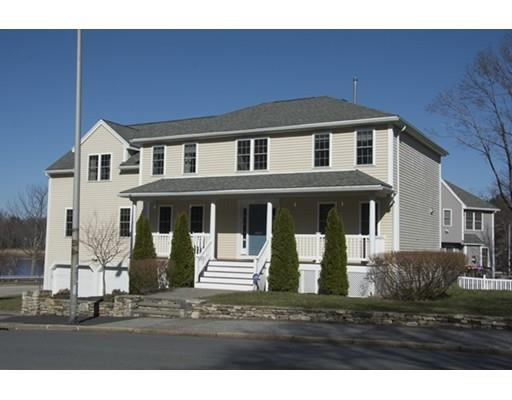 124 Forest St, Worcester, MA