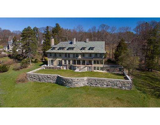 704 Brush Hill Rd, Milton MA 02186