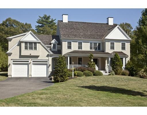 8 Northey Farm Rd, Scituate MA 02066