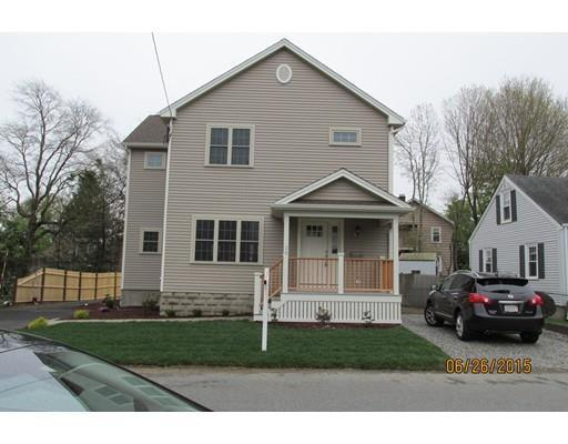 28 Hillcrest Ave, Dedham MA 02026