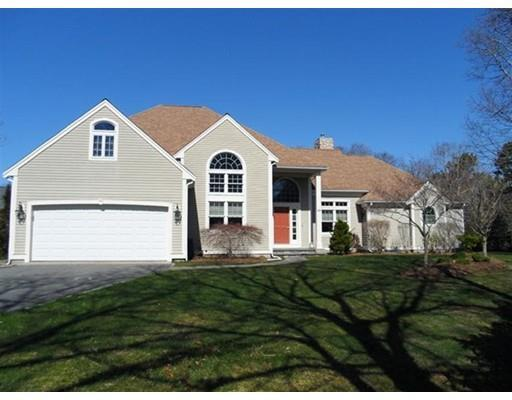 47 Harbor Farms Rd, East Falmouth MA 02536
