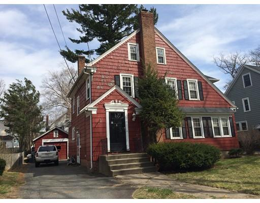 37 Wexford, Springfield, MA