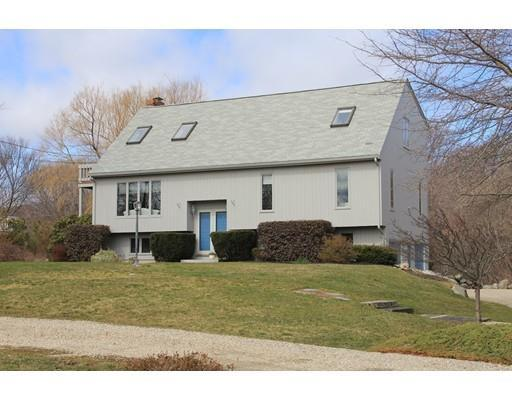 80 Marmion Way, Rockport MA 01966