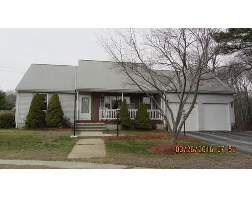 27 Water St, Oxford MA 01540