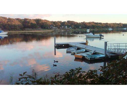 113 Shoreland Path #APT 113, East Falmouth MA 02536