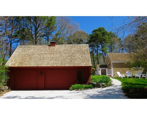 115 Red Maple, Brewster MA 02631