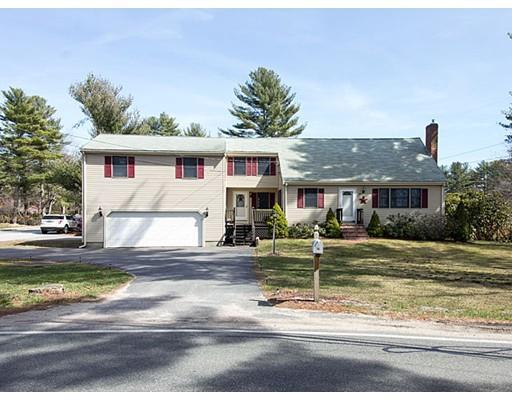 38 Purchase St, Carver MA 02330
