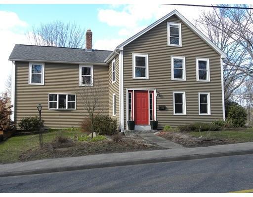 134 Hildreth St, Marlborough, MA