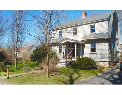 1 Summit Ave, Scituate, MA