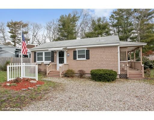 8 Ashley Dr, East Falmouth MA 02536