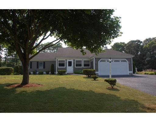 141 James Cir, Mashpee, MA