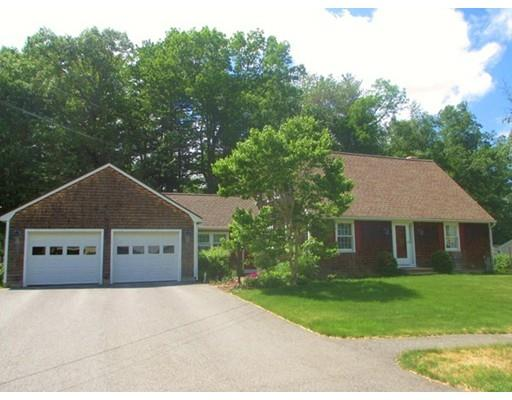 52 Wilde Willow Dr, Holden, MA
