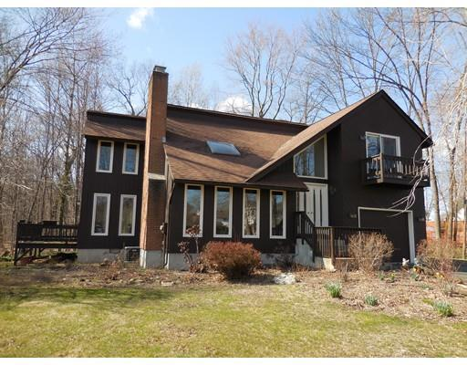 88 Partridge Ln, West Springfield, MA
