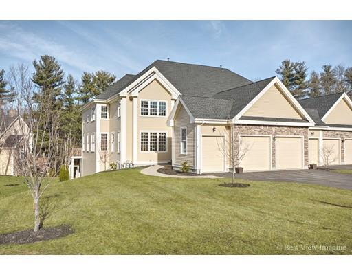 69 Clubhouse Way #APT 69, Sutton, MA