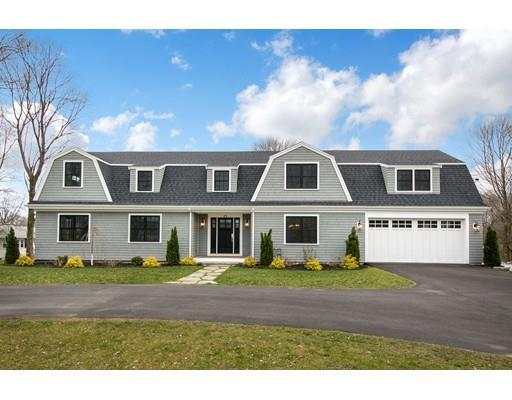 49 Curtis St, Scituate MA 02066
