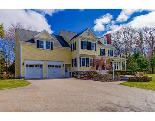 164 Parker St, Norwell MA 02061