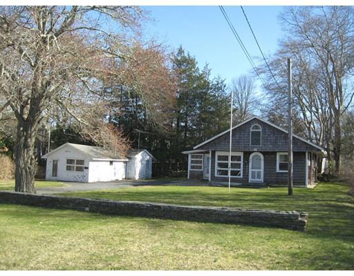 52 Stoneledge Rd, South Dartmouth MA 02748