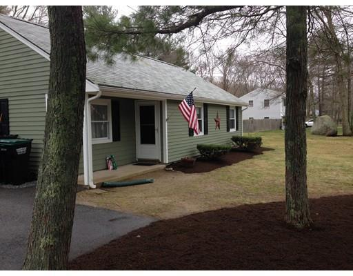 19 Shelly Rd, Norton MA 02766