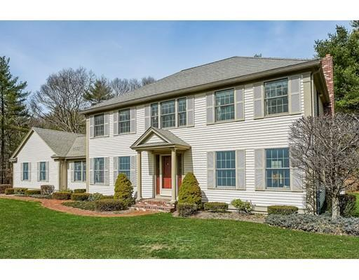 21 Teaberry Ln, Norwell MA 02061