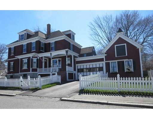 374 Beacon St, Lowell MA 01850