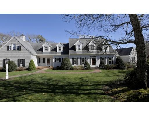 3 Washburn Way, Harwich, MA