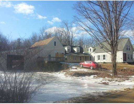 39 Cottage Ln, Templeton, MA